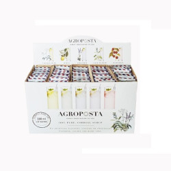 Agroposta Cordial Mixed Case of 50 Sachets