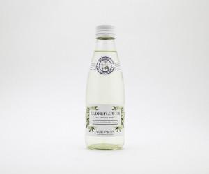 Elderflower Bottle