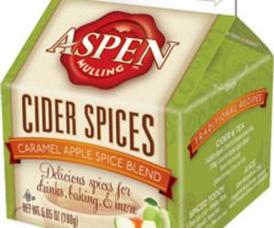 Spice Blend - Caramel Apple