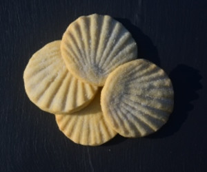 Traditional Aberffraw Biscuit Single Serve