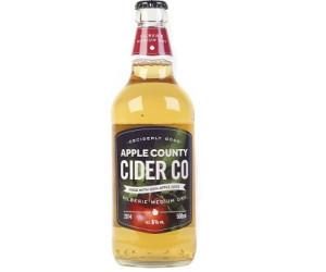 Vilberie Medium Dry Cider