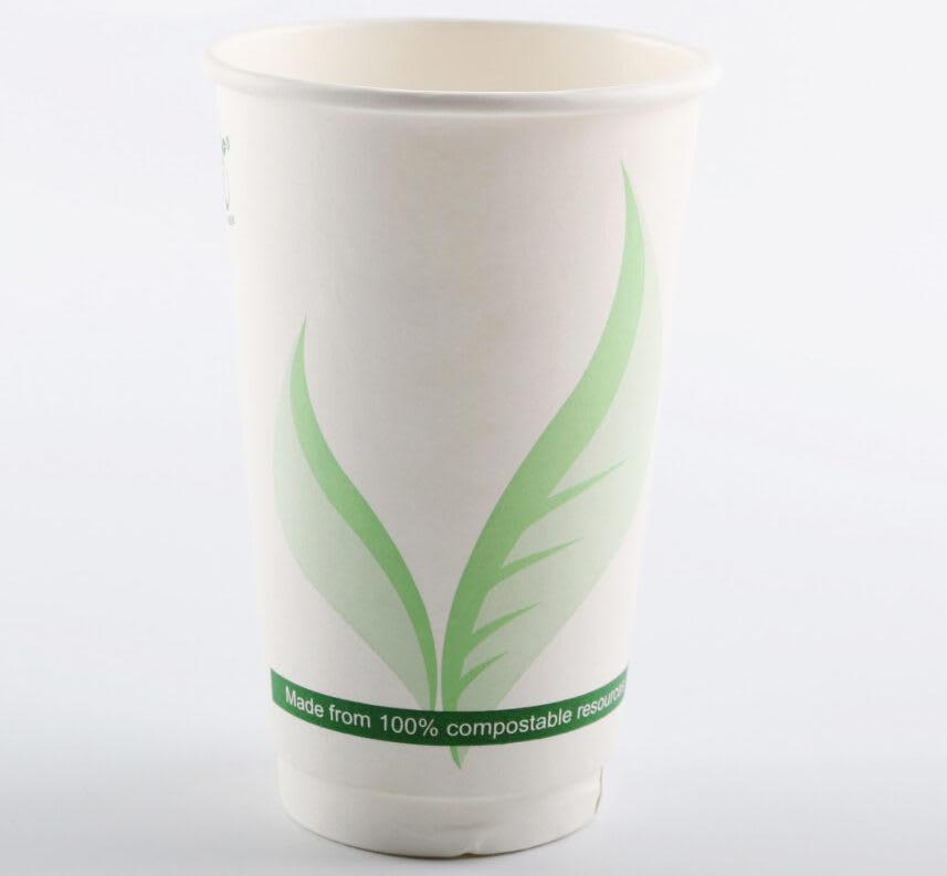 Custom Biodegradable Cup