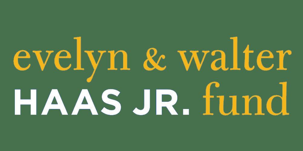 Evelyn & Walter HAAS JR Fund