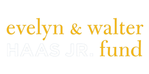 Evelyn & Walter Haas JR Fund