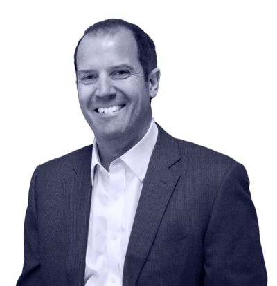 Rob Gandee, VP Business Development