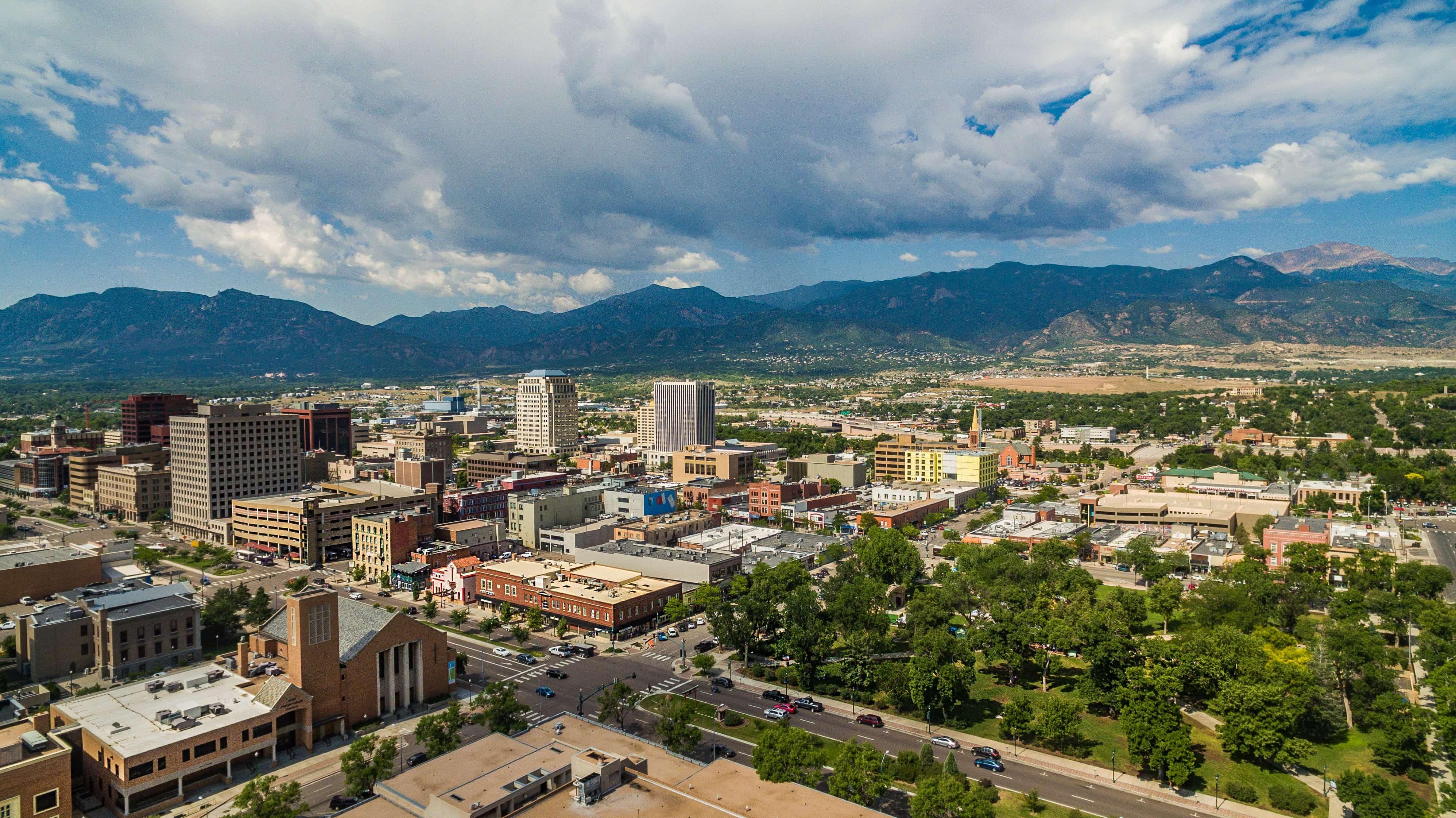 Bowtie Economist- Builder Economics & the Housing Market- Fall 2019 in Colorado Springs, Colorado