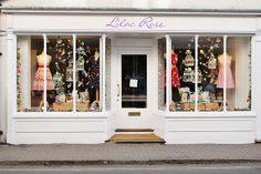 Lilac Rose - Cambridge