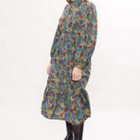 Louche Nathlaia Floret Multi Dress