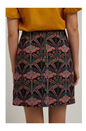 Aubin Dragonfly Mini Skirt