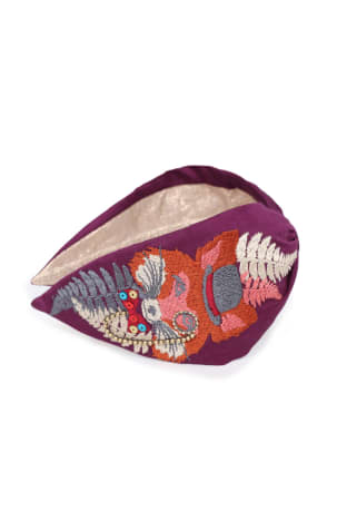 Mr Fox Headband
