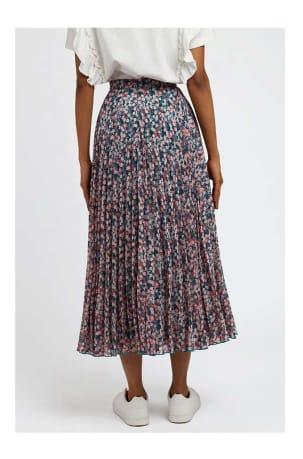 Rima Cherry Blossom Midi Skirt