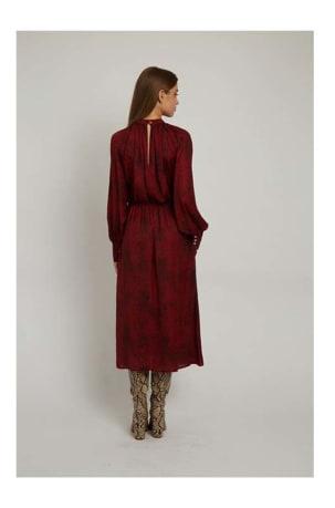 Neima Fleck Midi Dress
