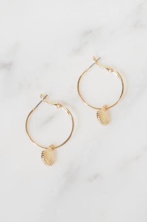 Daina Earrings
