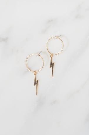 Izyy Earrings