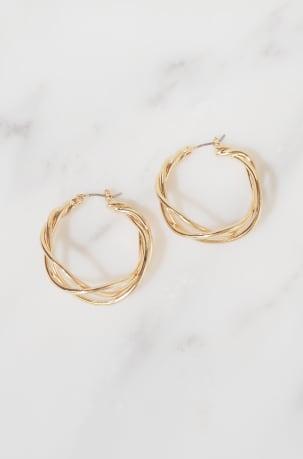 Rosalynd Earrings