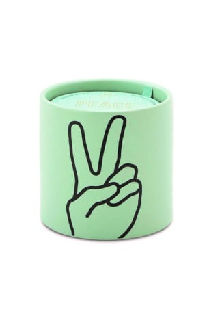 Paddywax Peace Candle