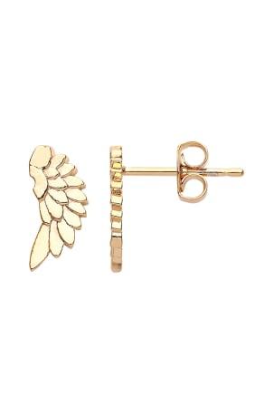 Estella Bartlett Wings Earrings