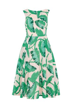 Emily&Fin-Jasmine-Dress-Botanical-Parakeets
