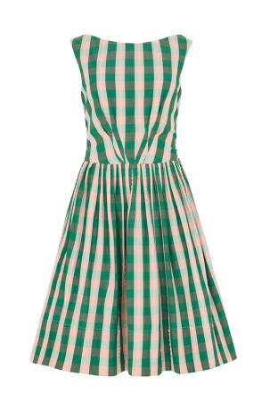 Emily&Fin-Abigail-dress-botanical-plaid