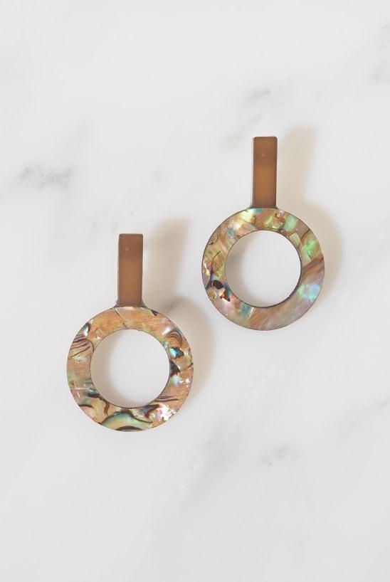 Rina Earrings