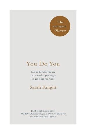 You Do You Book