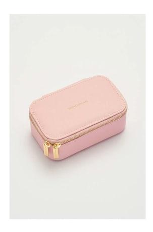 Blush Mini Jewellery Box