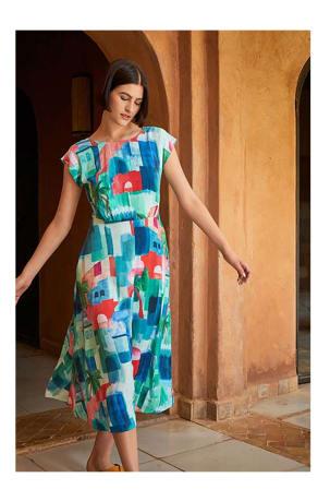 Elodie Marrakech Dress