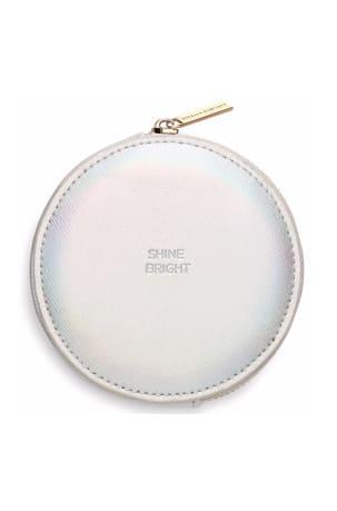 Estella Bartlett Iridescent Coin Purse