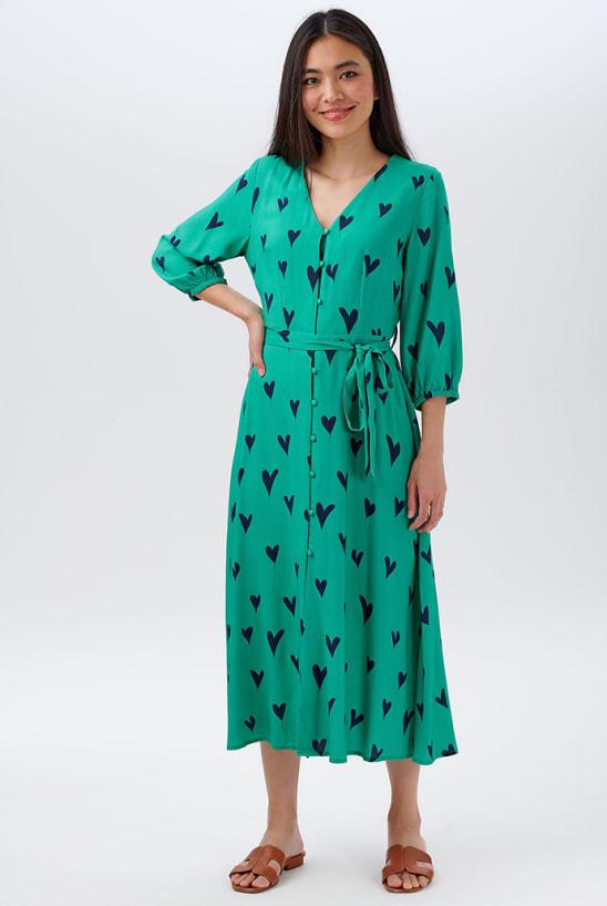 Sugarhill-Courtney-Midi-Dress