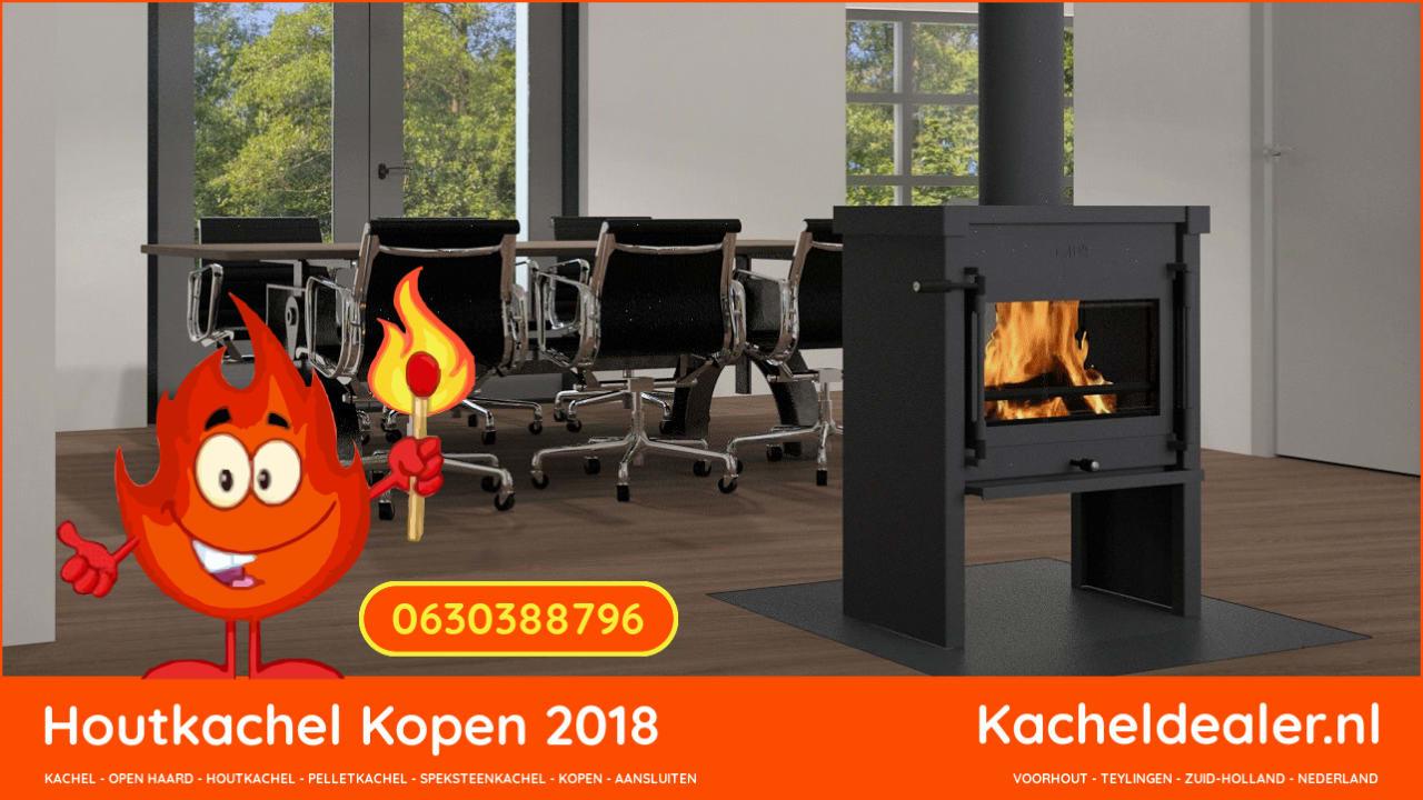 Geliefde Kachelpijp Aansluiten – Kacheldealer Kachel Houtkachel Kopen met IN11