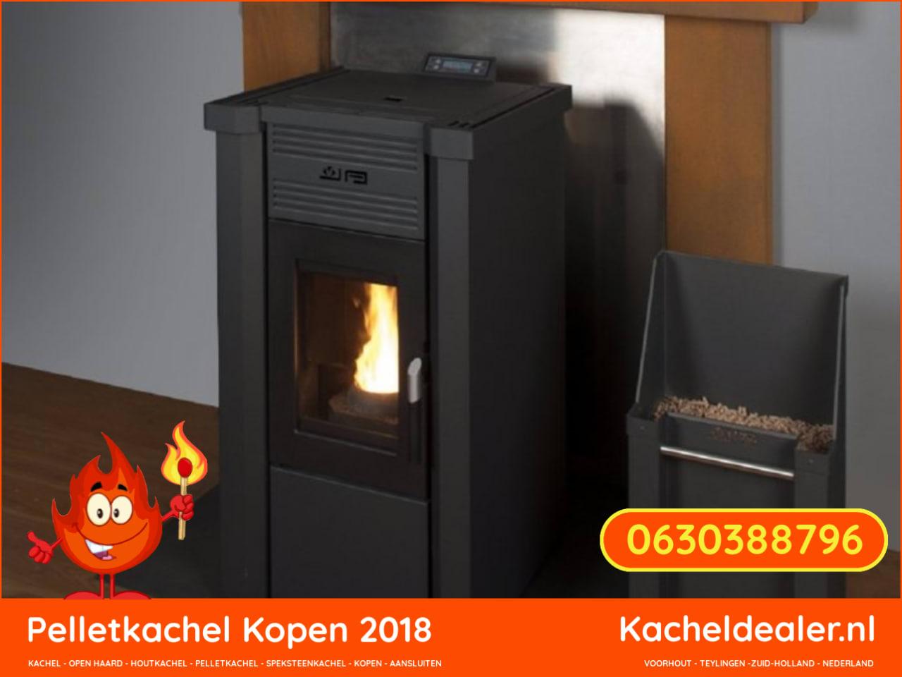 Uitzonderlijk Kachel Houtkachel Kopen 2019 (met aansluiten) Kacheldealer ZH IB61