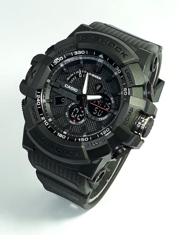 jual Jam tangan SPORT New G-SHOCK G Shock GS2397 Full black