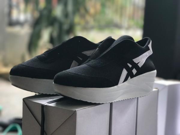 jual Sepatu Wanita Kets Casual SDS144 - Hitam, 37