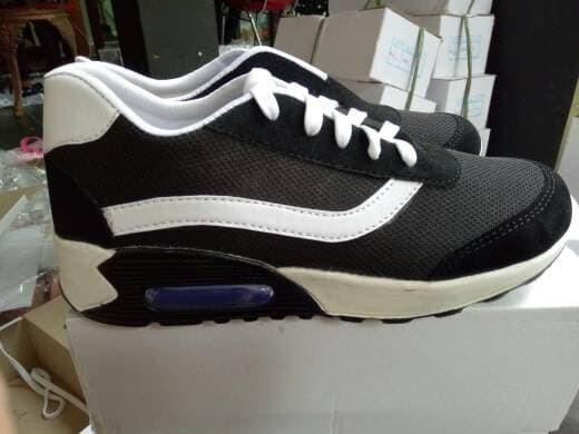jual Sepatu Wanita Kets Casual SDS156