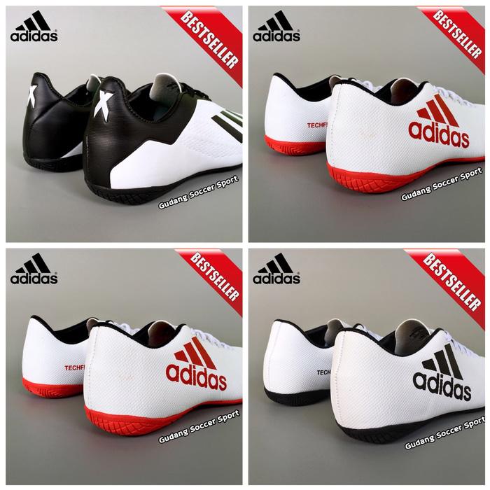 jual Sepatu Futsal Adidas