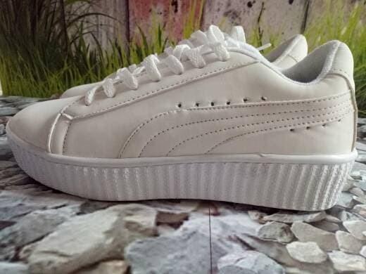 jual Sepatu Wanita Kets Casual SDS184