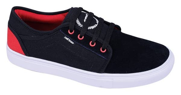 jual Sepatu Casual Pria Branded / Sepatu Kickers Bandung Murah - CBA 5022