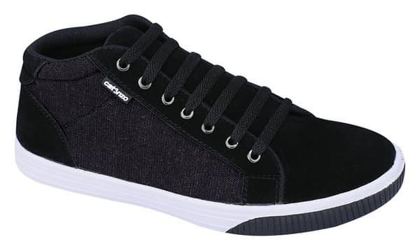 jual Sepatu Casual Semi Kulit Handmade Bandung Berkualitas - CGN 012