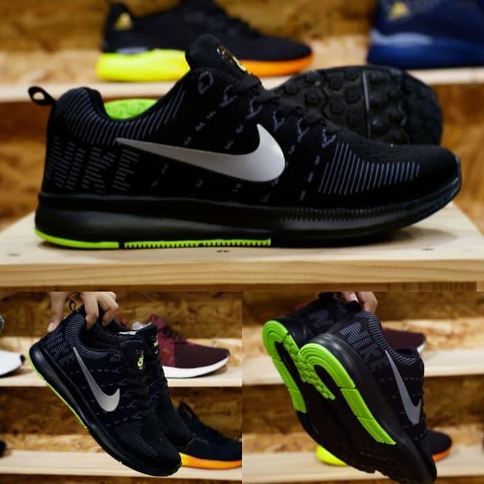 jual sepatu nike zoom 3 orignal premim 2018 sport running jogging