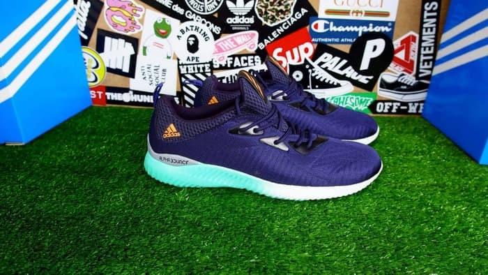 jual sepatu adidas pria alphabounch 2 best seller