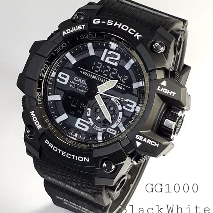 jual Jam tangan sport G Shock water resist buat berenang sesuai gambar