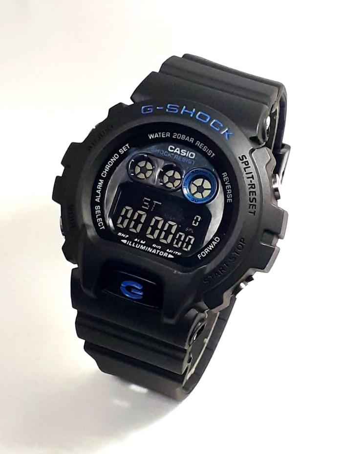 jual Jam tangan sport cowok cewek G Shock DW6900