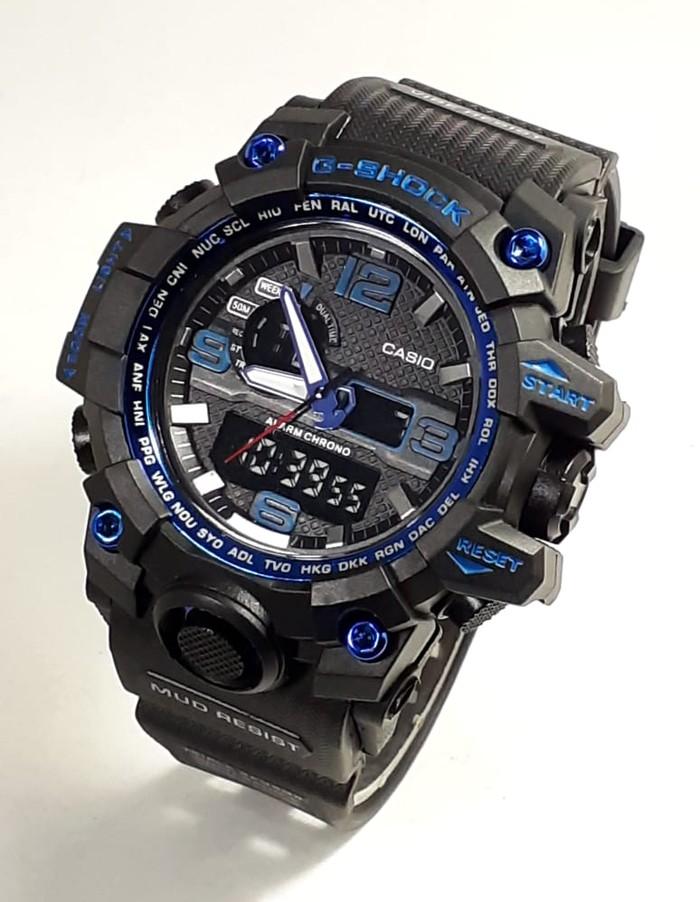 jual Jam tangan sporty G Shock GWG1000 water resist berenang