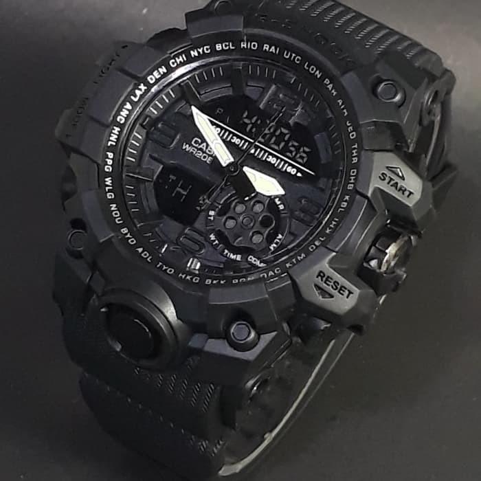 jual Jam tangan G Shock GG1000 Sesuai gambar