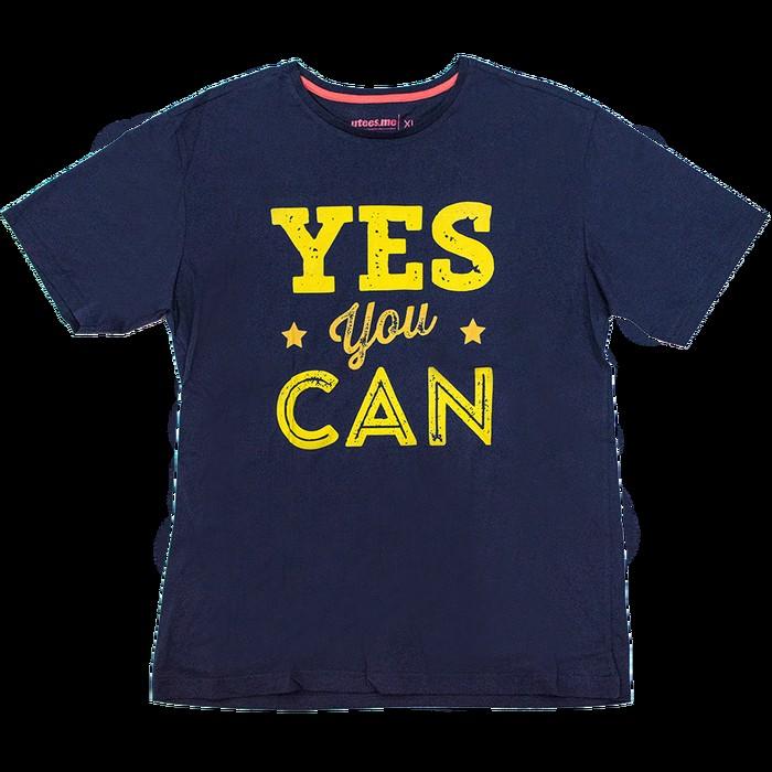 jual Regular T-Shirt YES YOU CAN
