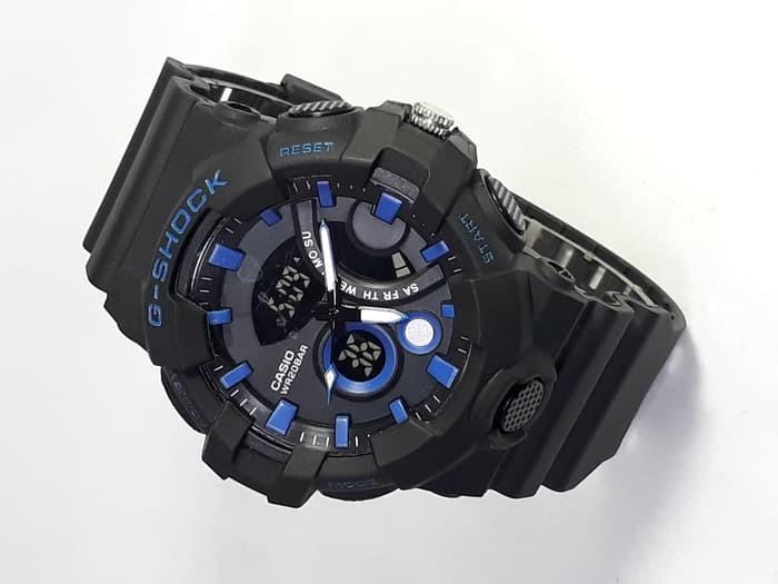 jual Jam tangan Sport NEW G-SHOCK G Shock GA700 pilihan warna
