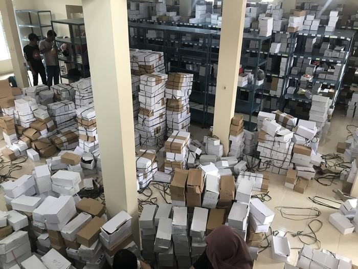jual BIG SALE! Sepatu, Sandal & Wedges Hanya Rp. 18,888