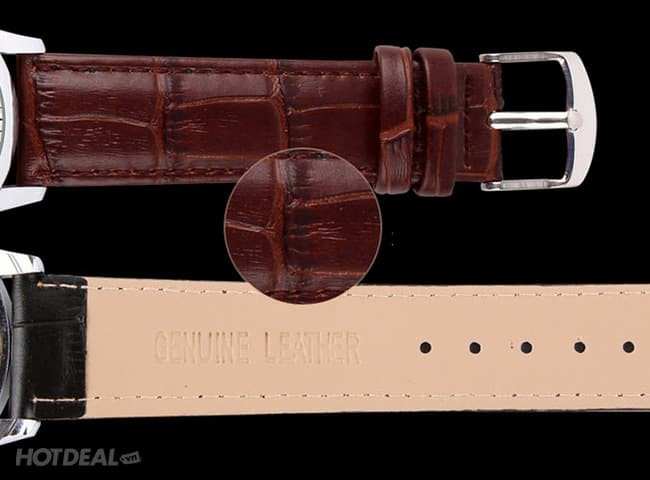 jual SKMEI Fashion Watch 9070 Original Water Resistant 30M - Black Strap