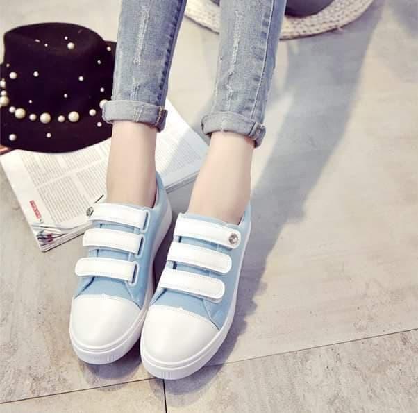 jual Sepatu Kets Wanita Casual SDS132