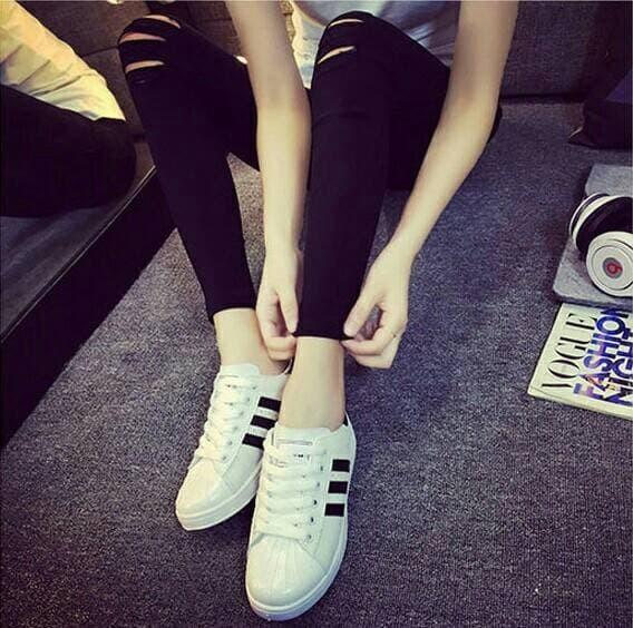 jual Sepatu Kets Wanita SDS98